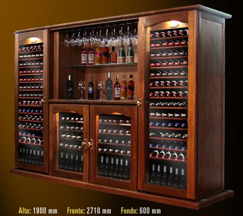 Calicantocavas muebles para vino - Muebles para vino ...